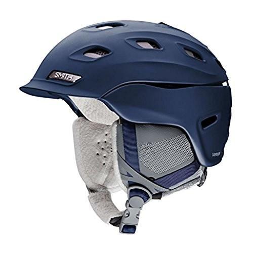 【激安】 スノーボードSmith Snowmobile Optics Optics Vantage Womens Womens Ski Snowmobile Helmet - Matte Midnight/Small, 自然エネルギー安川商事:473cb816 --- airmodconsu.dominiotemporario.com