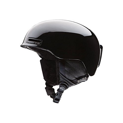 【驚きの値段】 スノーボードSmith Optics Allure Women's Ski Snowmobile Helmet, Black Discord, Large, イカザキチョウ 598ba6e0