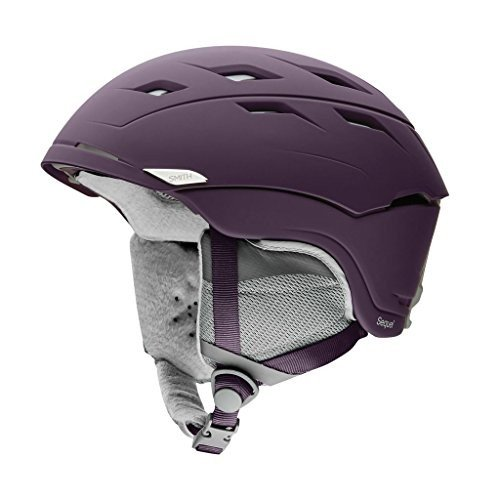 【受注生産品】 スノーボードSmith - Optics Sequel Adult Ski Snowmobile Sequel Helmet - Matte Helmet Black Cherry/Large, ワイシャツメーカー直販 Abiti:3f4c2799 --- photoboon-com.access.secure-ssl-servers.biz