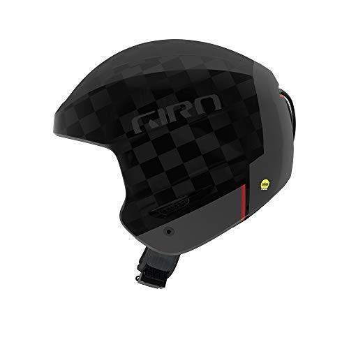 【2019春夏新作】 スノーボードGiro Avance MIPS Race Snow Helmet - Matte Black/Carbon - Size XL (59-60.5cm), アクアofサイエンス be24f8da