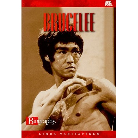 海外製絵本 知育 英語 Bruce Lee: By Linda Tagliaferro (Biography (A & E))