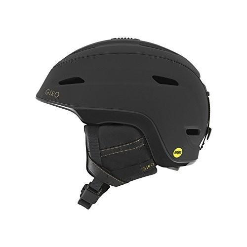 絶妙なデザイン スノーボードGiro Strata MIPS MIPS Women's Snow Helmet Matte Black S Helmet Matte (52-55.5cm), ヨシキグン:3876e84c --- airmodconsu.dominiotemporario.com