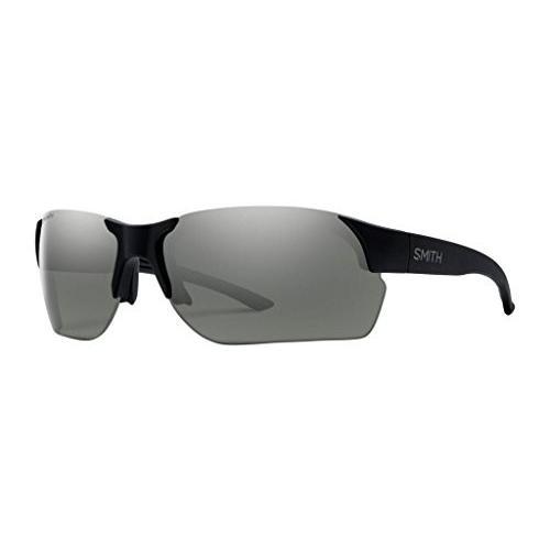新品?正規品  スミスSmith Optics Envoy Max Polarized Sunglasses,Matte Black, おおかわカバン店 b11fd25b