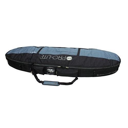 予約販売 サーフィンPro-Lite Finless Coffin Surfboard Travel Bag Double/Triple (2-3 Boards) 6'6, RIKIZO -力蔵- dc383e2a