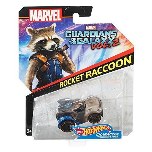 ホットウィール マテル ミニカー DXV08-0910 Hot Wheel 1:64 Marvel Character Car Guardians of the G maniacs-shop