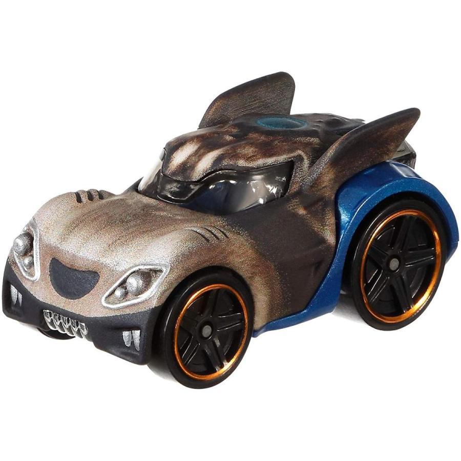 ホットウィール マテル ミニカー DXV08-0910 Hot Wheel 1:64 Marvel Character Car Guardians of the G maniacs-shop 03