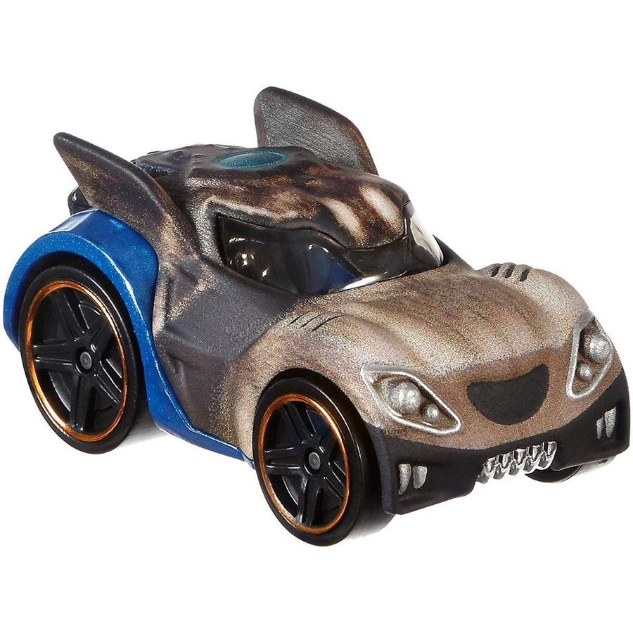 ホットウィール マテル ミニカー DXV08-0910 Hot Wheel 1:64 Marvel Character Car Guardians of the G maniacs-shop 04