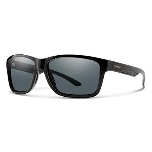 【保障できる】 スミスSMITH Drake スミスSMITH Chroma Chroma Pop Pop Polarized Sunglasses, Black, 桜井市:e5f335de --- airmodconsu.dominiotemporario.com