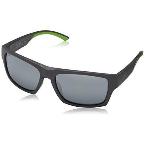 人気の春夏 スミスSmith Outlier 2 Sunglasses One Size Matte Cement~Platinum ChromaPop, SARI BALI d615c469