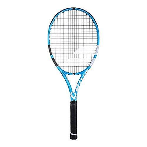 男女兼用 テニスBabolat 2018 Pure Drive Plus Tennis Racquet (4-3/8), オオミヤチョウ ad8311bb