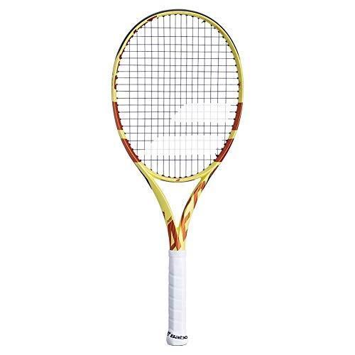 【本物保証】 テニスBabolat Pure Aero Lite 1/2