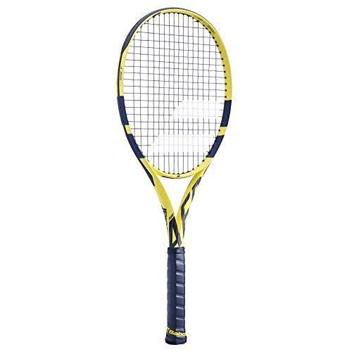 大人気定番商品 テニスBabolat 2019 Pure Aero Tennis Racquet (4 1/4), ワタナベ楽器 楽天SHOP 3c027777