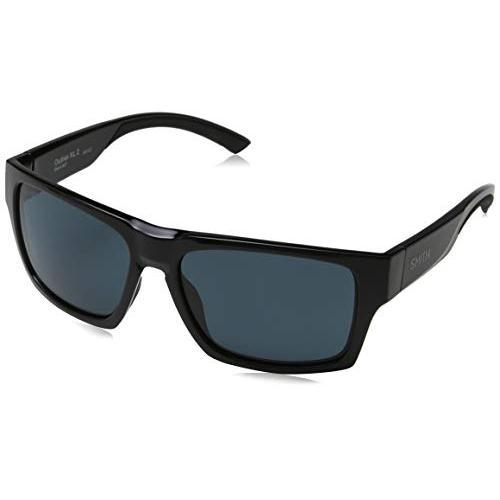 正規品 スミスSmith Optics Outlier XL 2 ChromaPop Polarized Sunglasses, 千年ジュエリー 91074da7