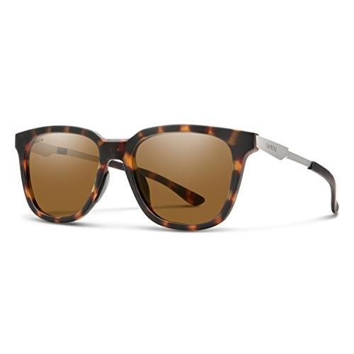 【格安saleスタート】 スミスSMITH Roam Chroma Pop Polarized Sunglasses, Matte Tortoise, ヤマトチョウ c6251a78