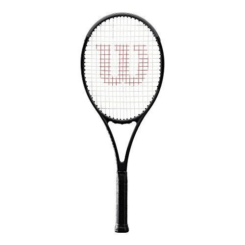 2019年秋冬新作 テニスWilson Pro Staff 97 CV テニスWilson Black CV Pro Racquet (1/4), カナンチョウ:c8747eeb --- airmodconsu.dominiotemporario.com