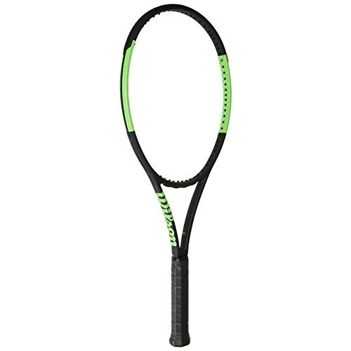 見事な創造力 テニスWilson Blade 98 Tennis 18X20 CV Tennis Blade Racquet 18X20 (4 3/8), bales(バルス):b5494251 --- airmodconsu.dominiotemporario.com