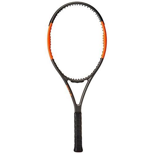 偉大な テニスWilson Burn Tennis Racket (4