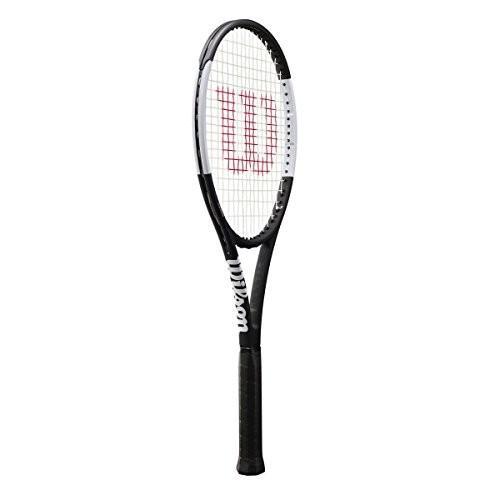 超格安価格 テニスWilson Pro Staff 97 Countervail C (CV) Roger Federer Federer Pink Tuxedo Limited Edition Tennis Racquet (4 1/4