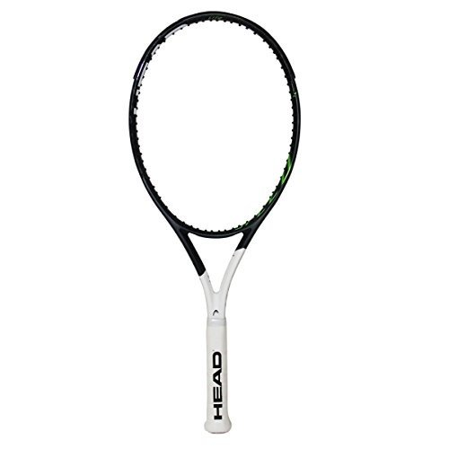 【メーカー公式ショップ】 テニスHead Graphene 360 Speed Lite Tennis Racquet (4