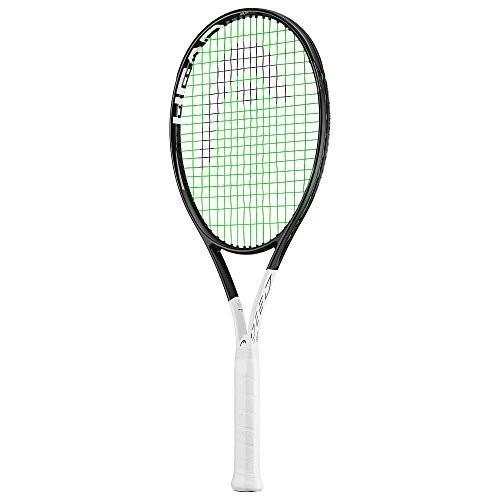 100%品質 テニスHEAD Graphene 360 Speed MP Lite Midplus Racket 16x19 Pink Tennis テニスHEAD Racquet (4 1/2