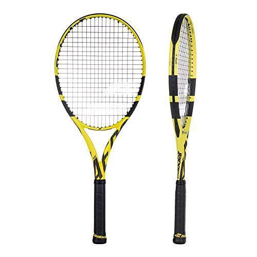 選ぶなら テニスBabolat 2019 Racquet Pure Aero テニスBabolat Tennis Racquet (4 5/8