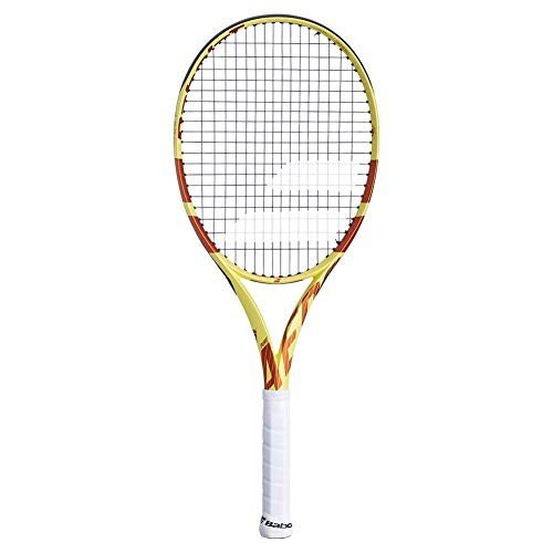 【GINGER掲載商品】 テニスBabolat Tennis Pure Aero 1/8