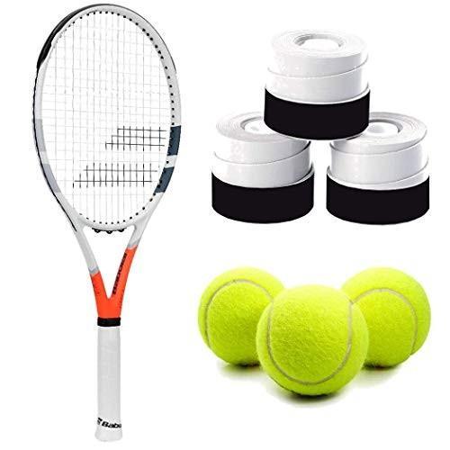 【初回限定お試し価格】 テニスBabolat Strike G (Game) Tennis Inch or Racquet (4 1 Tennis/2