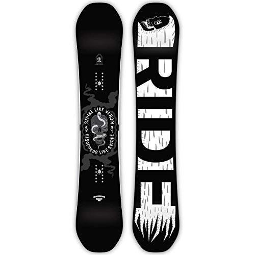 正規品販売! スノーボードRide Machete Snowboard Mens Sz 155cm, EVER GRAYSエバーグレイス 8d6a95d7