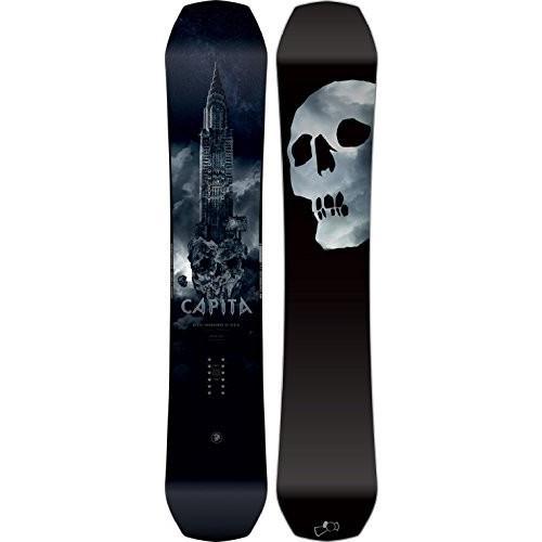(税込) スノーボードCapita The Black Black Snowboard of Death スノーボードCapita Snowboard Snowboard Mens Sz 156cm, ナチュラルマインドウェブストア:f1a1a191 --- airmodconsu.dominiotemporario.com