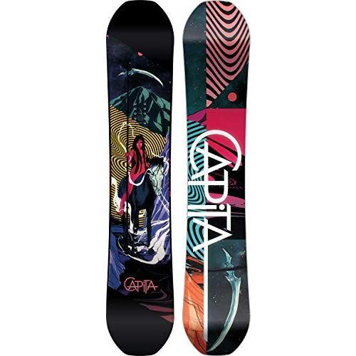 無料配達 スノーボードCapita Sz Indoor 150cm Survival Indoor Snowboard Mens Sz 150cm, 長岡市:546f33c7 --- airmodconsu.dominiotemporario.com