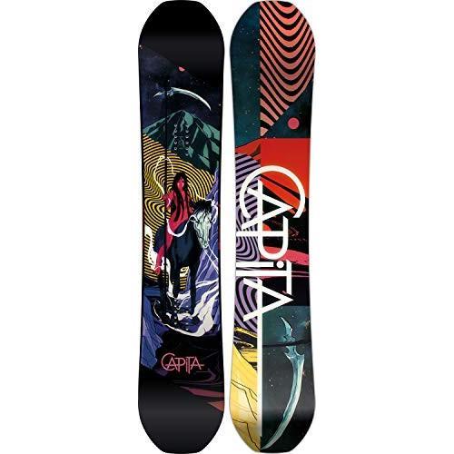 柔らかい スノーボードCapita 160cm Indoor Survival Snowboard Mens Mens Sz Snowboard 160cm, TANIGAWA24X 毛皮 本革バッグ 財布:307799ef --- airmodconsu.dominiotemporario.com