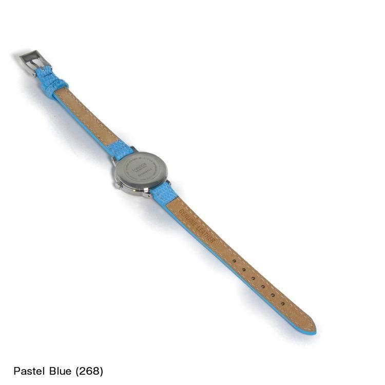 シチズン ウィッカ用 CITIZEN WICCA にぴったりの時計ベルト 牛革 DONNA Lizard Calf D0000273|mano-a-mano|05