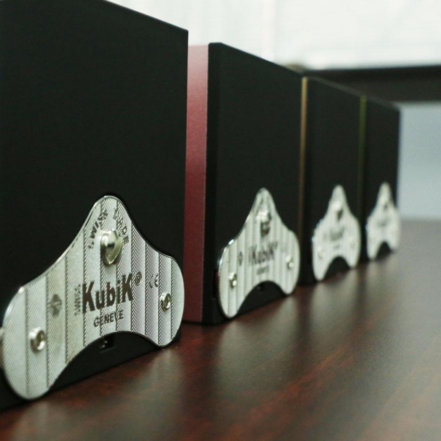 ワインダー アルミニウム SWISS KUBIK スイス キュービック MASTERBOX ALUMINIUM マスターボックス アルミニウム SK01 mano-a-mano 05