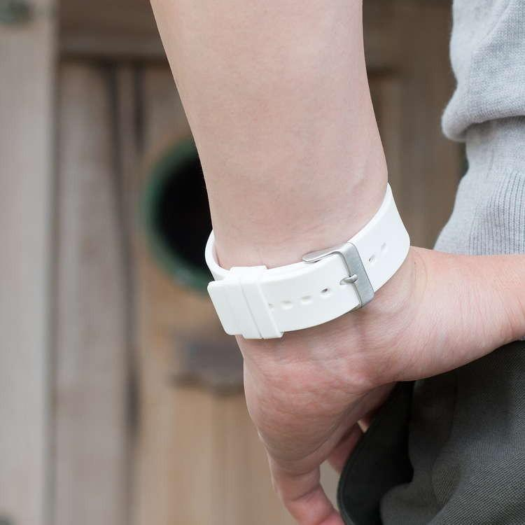 腕時計ベルト バンド 交換 シリコン メンズ 22mm 20mm 18mm CASSIS TROYES U0100465 mano-a-mano 09
