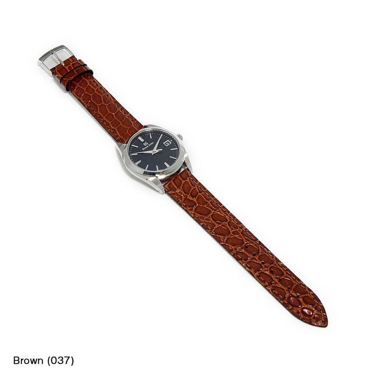 セイコー グランドセイコー用 SEIKO Grand Seiko にぴったりの時計ベルト 牛革 LIVERPOOL U0751376|mano-a-mano|04