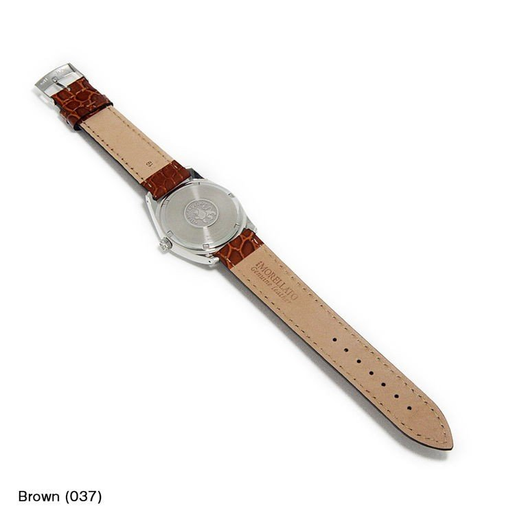 セイコー グランドセイコー用 SEIKO Grand Seiko にぴったりの時計ベルト 牛革 LIVERPOOL U0751376|mano-a-mano|05