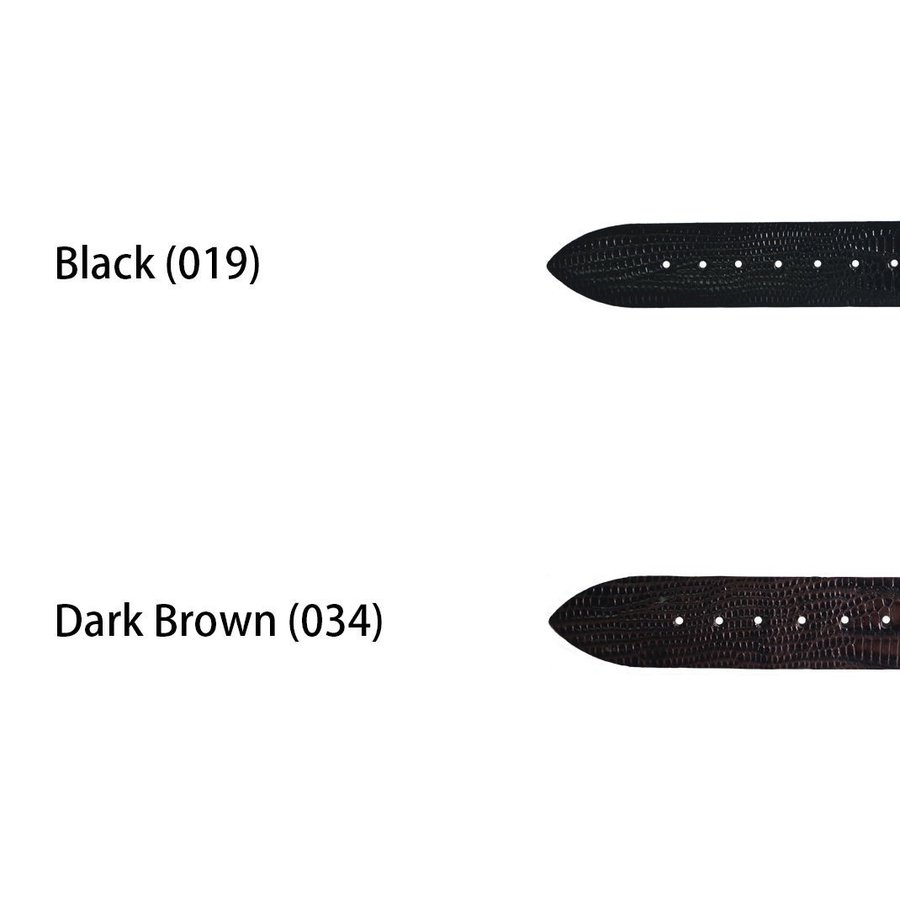 腕時計ベルト バンド 交換 テジュ リザード 20mm 19mm 18mm 17mm CASSIS HAVRE U1089041|mano-a-mano|02