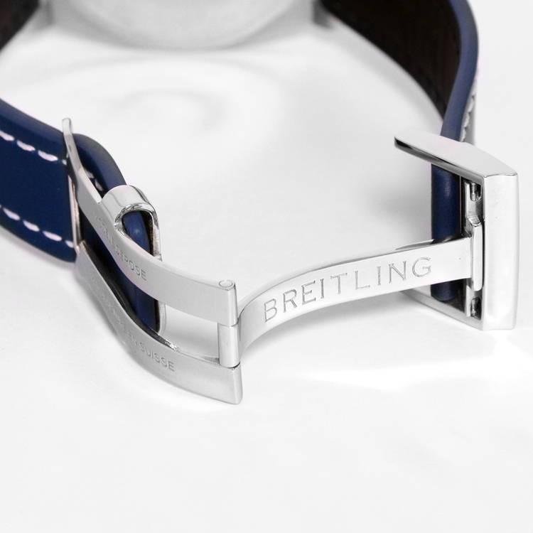 腕時計ベルト バンド 交換 牛革 メンズ 24mm 22mm CASSIS TYPE BRE 2 D X1112087|mano-a-mano|04
