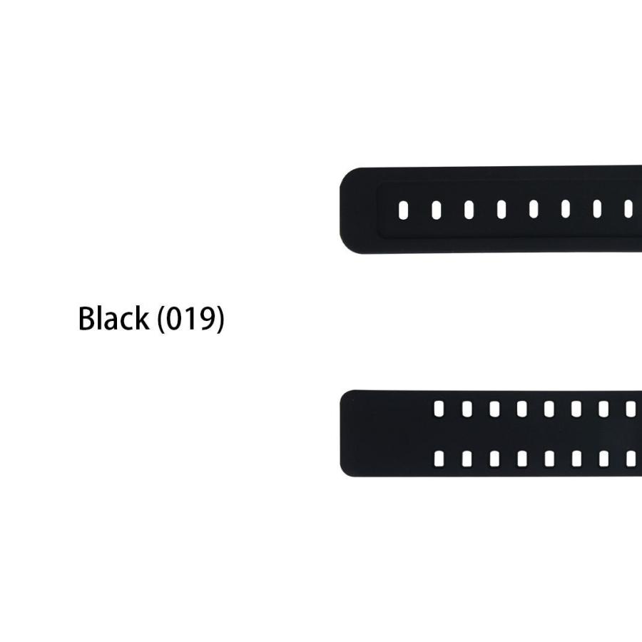 腕時計ベルト バンド 交換 シリコン カシオ G-Shock用 16mm CASSIS TYPE GSK X1117465 mano-a-mano 02