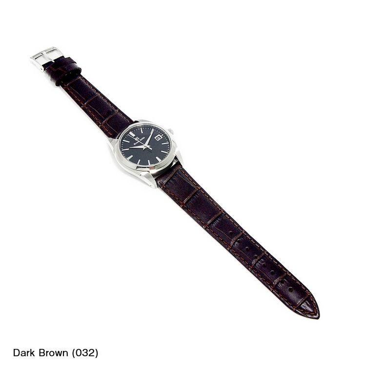 セイコー グランドセイコー用 SEIKO Grand Seiko にぴったりの時計ベルト 牛革 BOLLE X2269480|mano-a-mano|04