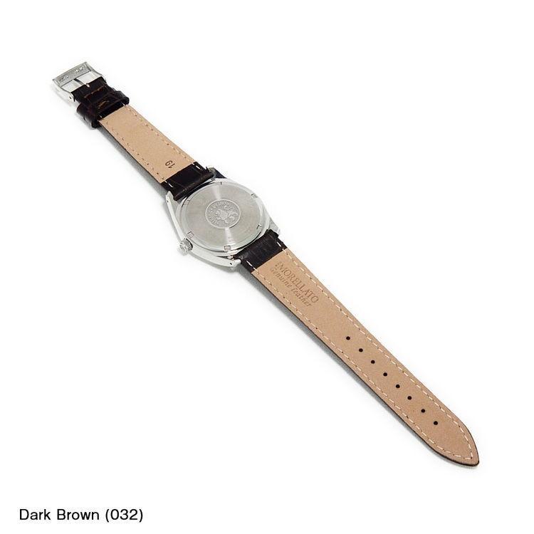 セイコー グランドセイコー用 SEIKO Grand Seiko にぴったりの時計ベルト 牛革 BOLLE X2269480|mano-a-mano|05