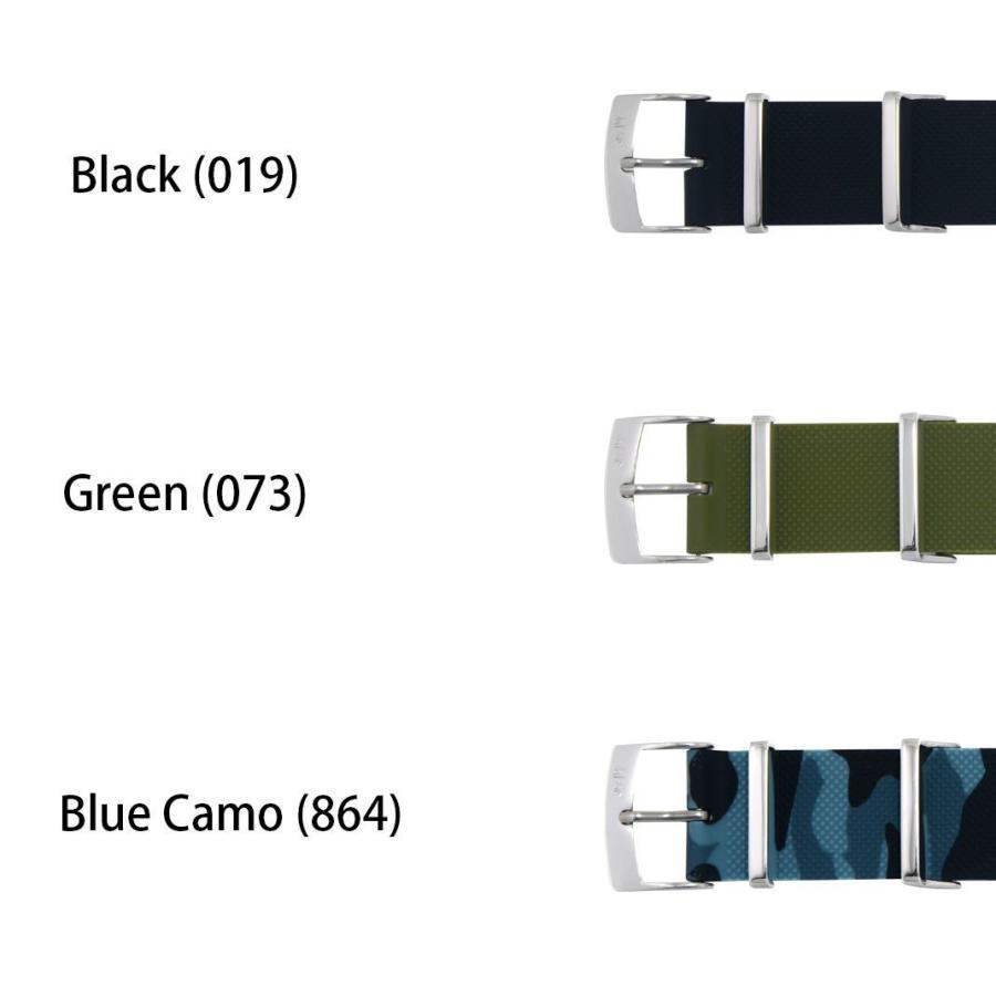 腕時計ベルト バンド 交換 シリコン メンズ 22mm 20mm 18mm MORELLATO ISARCO X5276187 mano-a-mano 02