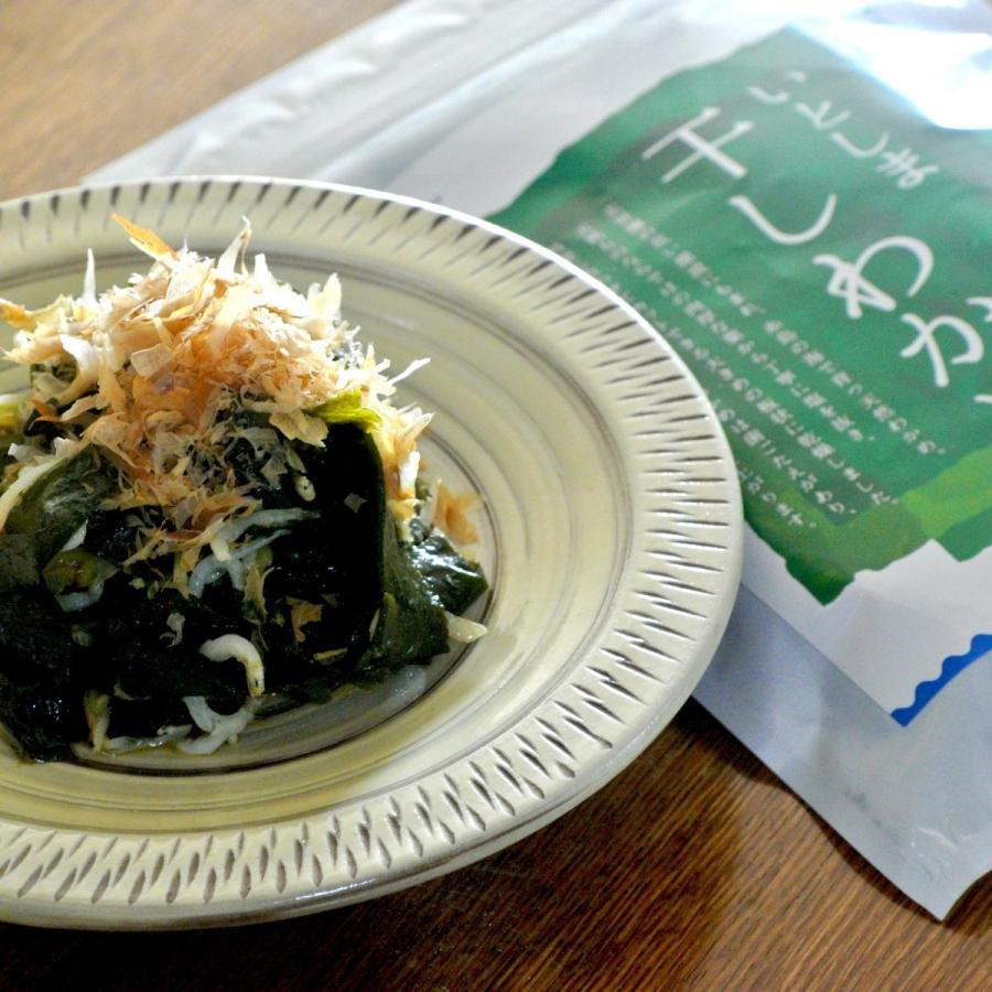 糸島の乾物 海藻 いとしま 干しわかめ【山下商店】|manpuku-kyusyu|02
