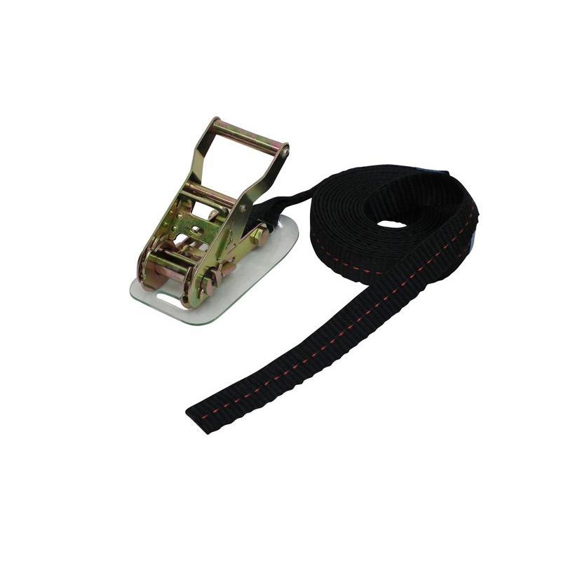 ラッシングベルト黒 エンドレス1.5ton 幅25mm 長さ4m ベルト荷締め機 タイダウンベルト 荷締めベルト|manten-tool