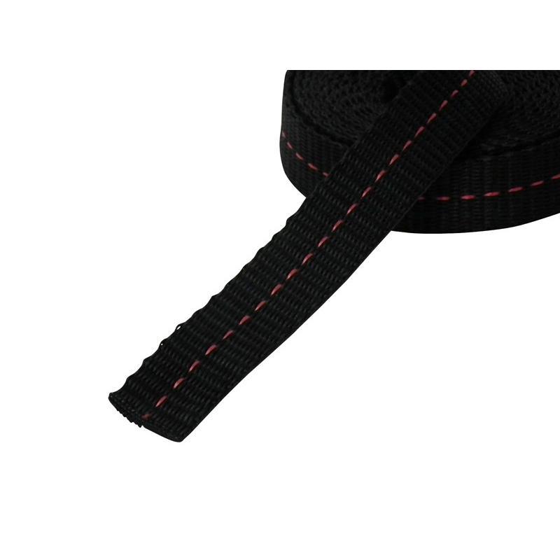 ラッシングベルト黒 エンドレス1.5ton 幅25mm 長さ4m ベルト荷締め機 タイダウンベルト 荷締めベルト|manten-tool|03