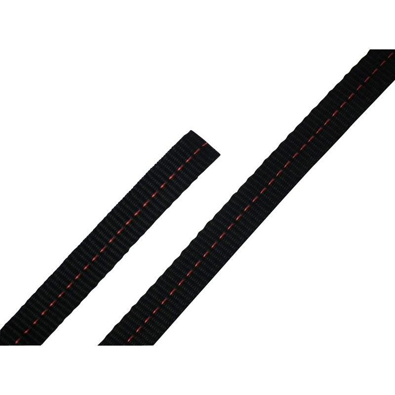 ラッシングベルト黒 エンドレス1.5ton 幅25mm 長さ4m ベルト荷締め機 タイダウンベルト 荷締めベルト|manten-tool|04