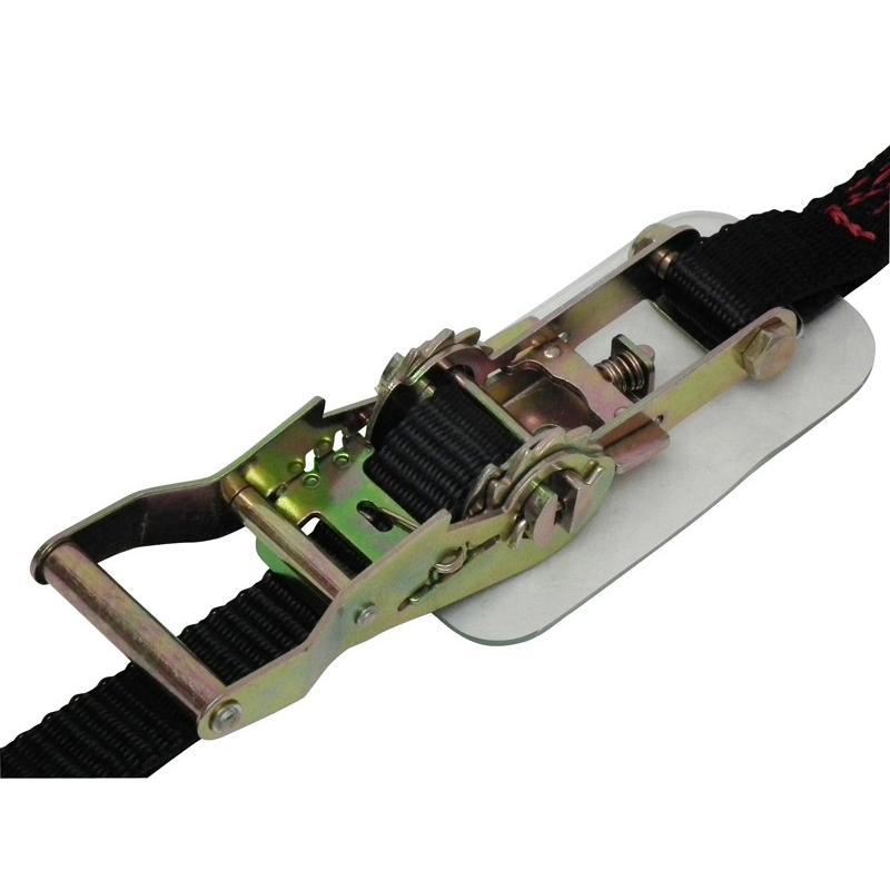 ラッシングベルト黒 エンドレス1.5ton 幅25mm 長さ4m ベルト荷締め機 タイダウンベルト 荷締めベルト|manten-tool|06