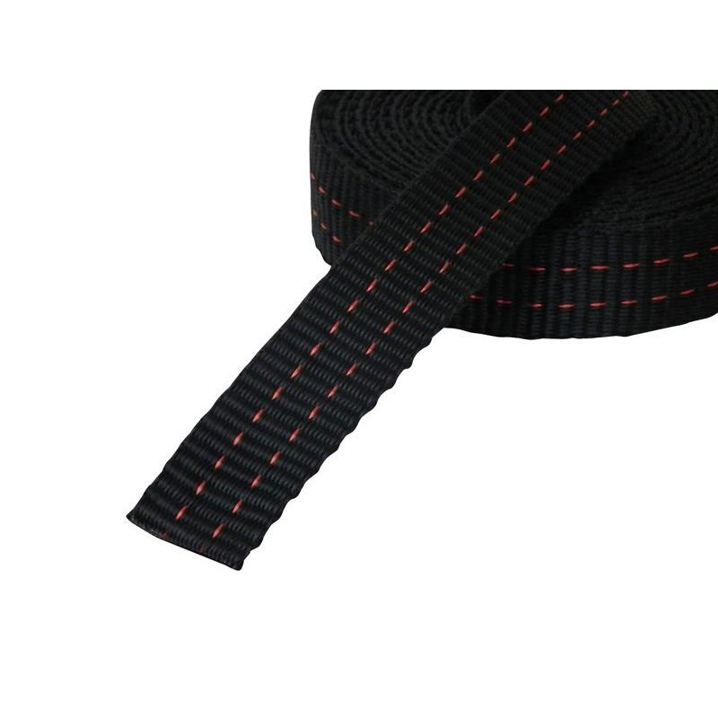 ラッシングベルト黒 エンドレス2ton 幅35mm 長さ5m ベルト荷締め機 タイダウンベルト 荷締めベルト|manten-tool|03