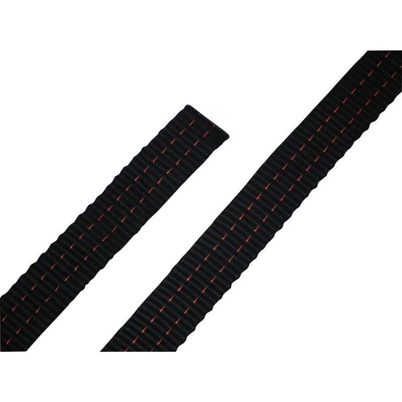 ラッシングベルト黒 エンドレス2ton 幅35mm 長さ5m ベルト荷締め機 タイダウンベルト 荷締めベルト|manten-tool|04
