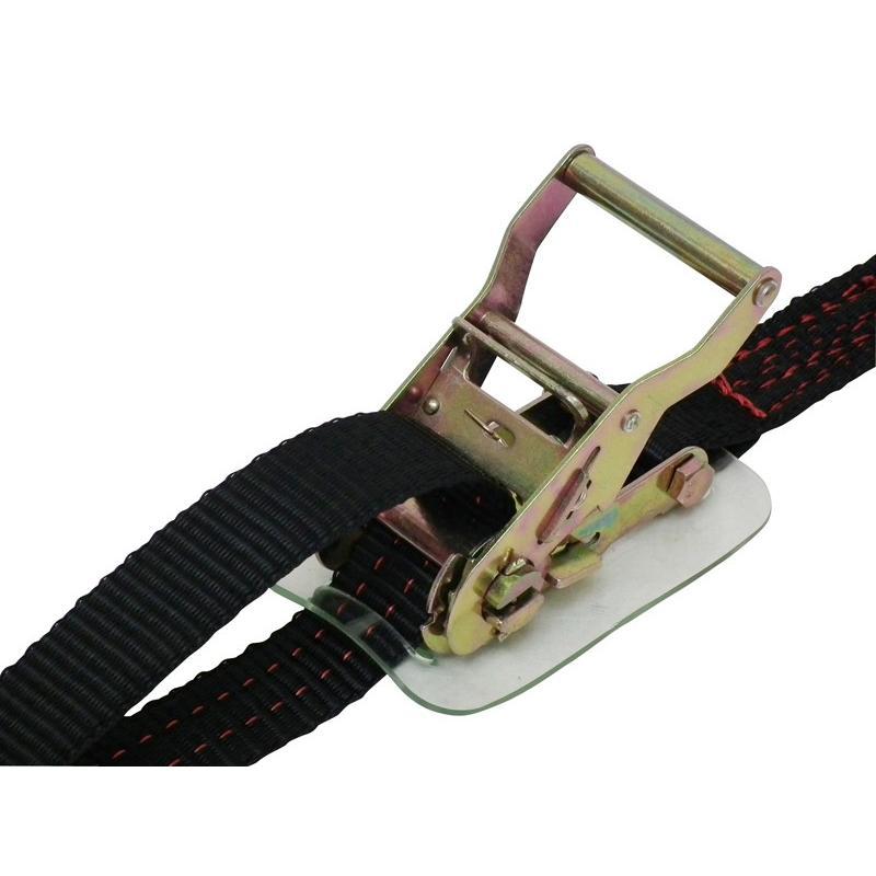ラッシングベルト黒 エンドレス2ton 幅35mm 長さ5m ベルト荷締め機 タイダウンベルト 荷締めベルト|manten-tool|05